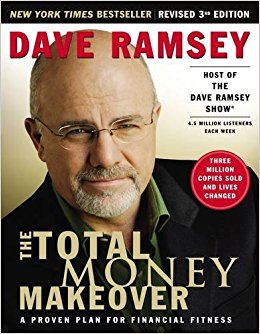 Total Money Makeover - Dave Ramsey