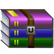 WinRAR Zip and Archive Software